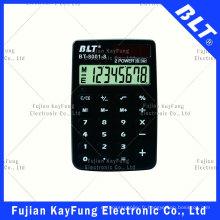 Calculateur de taille de poche 8/10 chiffres (BT-8001)