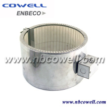 Керамический ленточный нагреватель для пластикового экструдера