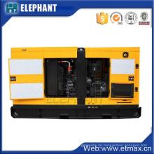 40kW 55kVA Ricardo-Maschinen-geöffneter Art Dieselgenerator