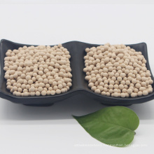 ISO9001: 2008 Molecular Sieve 4A with Excellent Water Adsorption