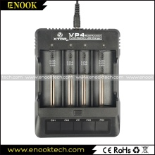2017 Xtar VC4 Charger for Lithium/Ni-MH Battery