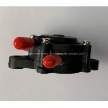 Bomba de combustível 491922 para cortador de grama para motor a gasolina