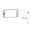 Super cienkie Ipad Surface Mounted LED Light