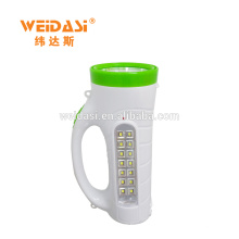 Hand-LED Suchlampe, WD-512 Adventure Hunting Light Auto Notlicht