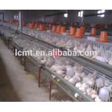 Schicht Hühnerfarm Hühnerzuchtausrüstung