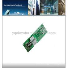 KONE elevator pcb CBX-01A elevator board