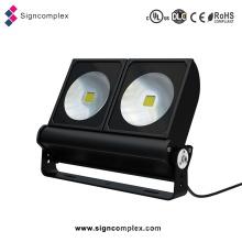 Diodo emissor de luz novo da ESPIGA do poder superior 200W que projeta a luz com o Ce RoHS do UL Dlc 5 anos da garantia
