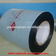Битумная клейкая лента 660 защиты от коррозии нефтепровода