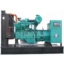 90 кВт / 112,5 кВА Открытый генераторный агрегат Deutz с дизельным двигателем