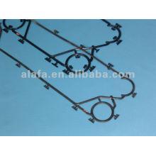 SWEP GC30 relacionados a placa e guarnições em EPDM placa trocador de calor