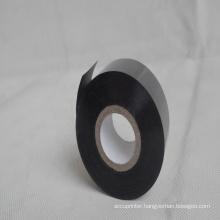 30mm*100m black coding foil for ribbon for plastic bag coding machine