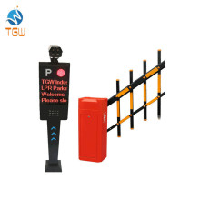 Hotel Car Parking System Lpr Camera Pakistan Software Management Control System
