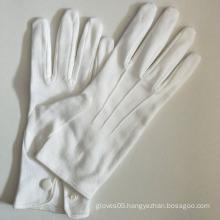 Military Uniforms Parade Gloves
