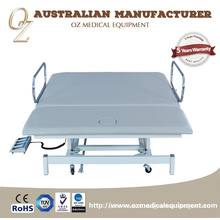 Medical Examination Table Training Bed Massage Bed For Clinic