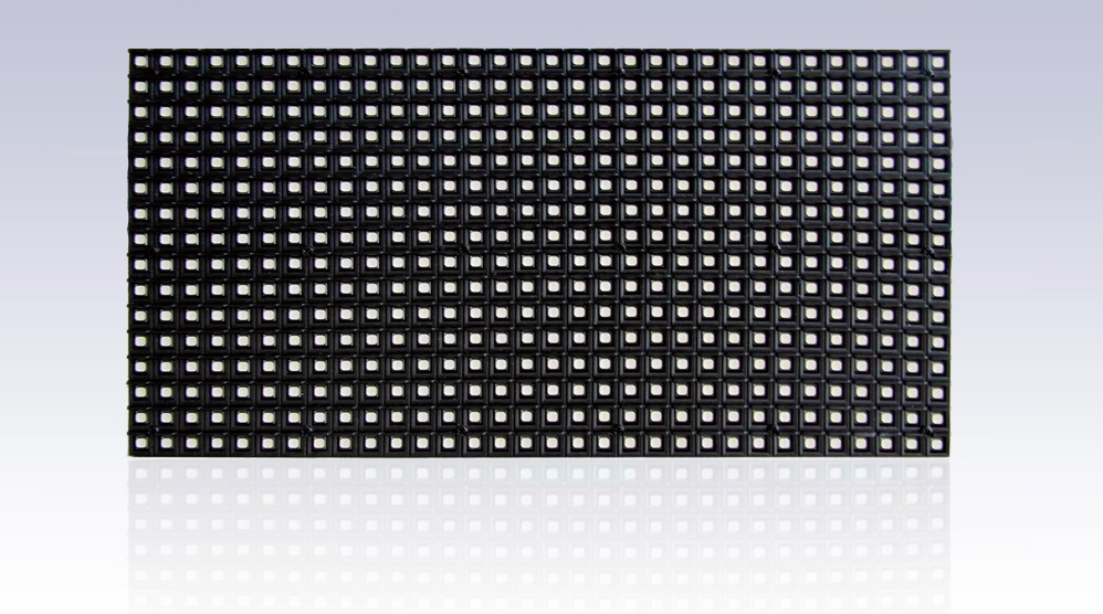 p6 outdoor led panel
