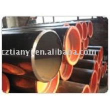 API5L/API5ct steel pipe/line pipe/oil pipe/oil casing