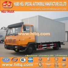 SHACMAN 4x2 15Tons Kühlwagen 270hp in guter Qualität heißer Verkauf