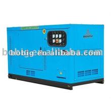 Tipo de contenedor Generador diesel