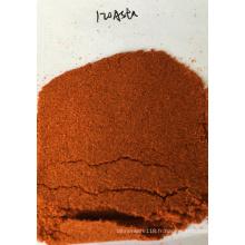 Poudre de paprika doux ASTA120