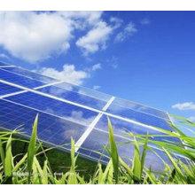 185-200W Polystall Solarmodul PV-Panel / Solar Panel mit TÜV