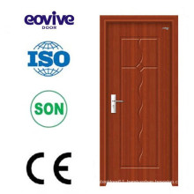 Popular design acacia wood door E-P039
