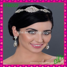 Wholesale New's Fashion Tiaras bohemian hair band
