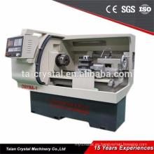 máquinas de torno Cne CK6136A-1 torno de metal