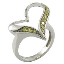 2015 anillos de boda de joyería de novia