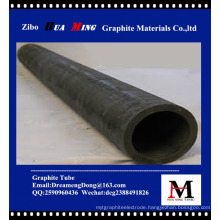 High purity Graphite tube factory sale in China