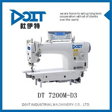 DT7200M-D3 SEWING TRADEMARK DIRECT DRIVE COMPUTERIZED LOCKSTITCH SEWING MACHINE