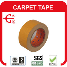 Honey Release Paper Carpet Tape