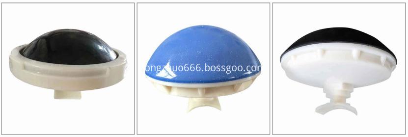 Fine Bubble Diffuser Material