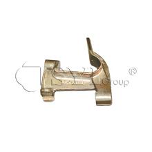 ISO 9001 brass casting