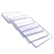 Plastic awning panel polycarbonate roofing sheet