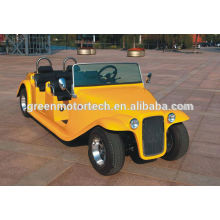 Classic Electric Club Golf Cart with CE certificate DN-6D