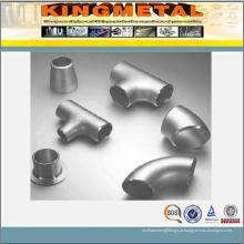 Cotovelo de aço inoxidável Tp316 A403