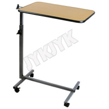 Medical Over-Bed Table for Patient