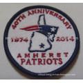 Custom USA Patch (Hz 1001 P030)