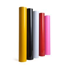 Autocollant de découpage de vinyle auto-adhésif de PVC pour le traceur