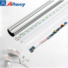 Microwave+Sensor+LED+T8+Tube+Light