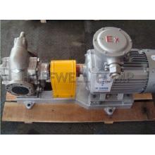Stainless Steel Gear Oil Pump (KCB-960)