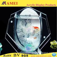 Customized Acrylic Fish Tank (AAL-54)
