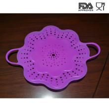 FDA estándar superior vendiendo altamente bienvenida vapor de silicona