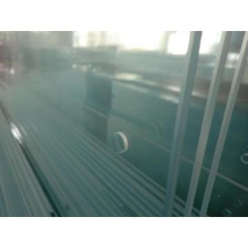 8 mm Safety Toughened Glass Garage Door Price
