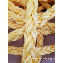 8/12 Strand PP&PET Mixed Rope 220M Length