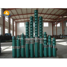 Electric Deep Well Submersible Irrigation Bore Hole Water Pump