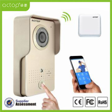 Popular OEM barato WIFI Video Timbre