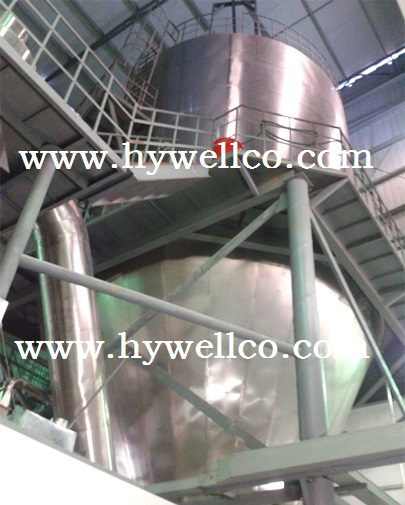 Agricultural Chemicals Liquid Dryer
