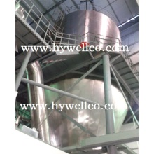Formaldehyde Silicic Acid Spray Dryer