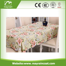 Dining Room Quality PEVA table cloth Party Decor